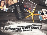 Social Profile/Header Covers