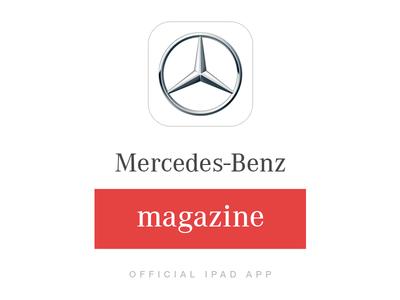 Mercedes Benz - Magazine