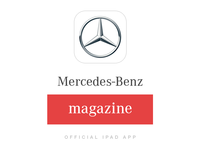 Mercedes Benz - Magazine