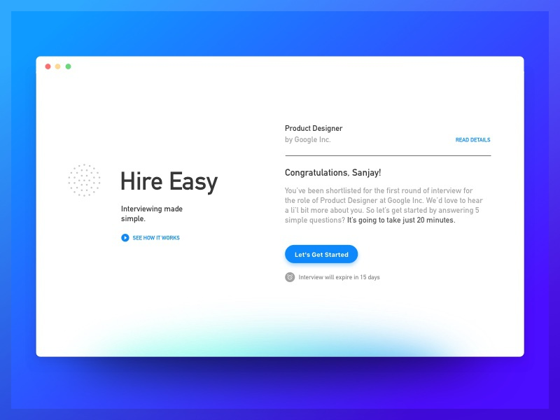 Hire easy   01