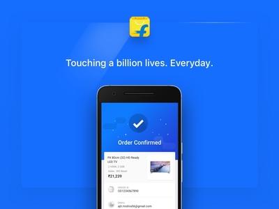 Flipkart — Google I/O 2016