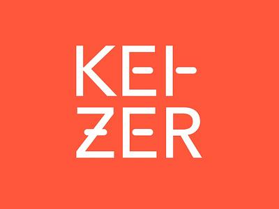 Keizer Logo logo