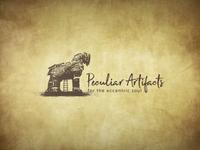 Mystic Logo Intro