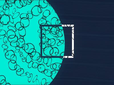 Q Logo Intro Animation