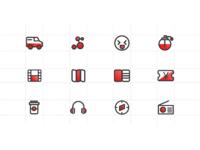 Icon 3x