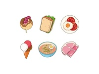 Foods 01