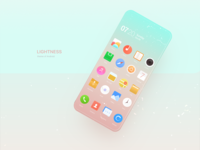 lightness icon