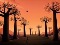 The Tale of Madagascar