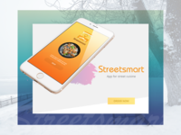 Streetsmart App