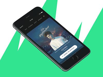 Starbucks | Spotify music spotify starbucks ios