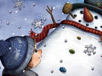 2013's Family Christmas Card