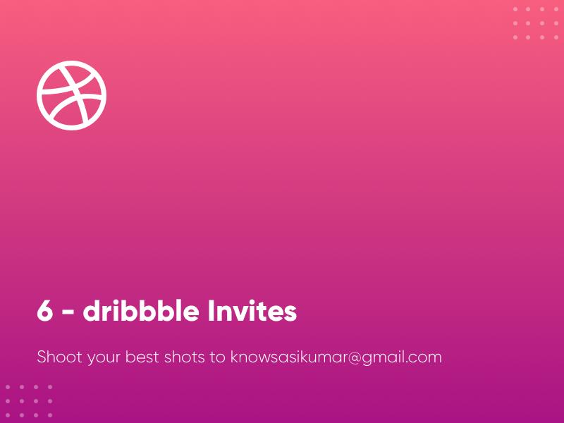 Dribbble invites web ux ui inviteonly legacy invite brand design designer dribbble invites sketch