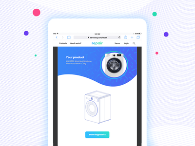Samsung Repair 3d printing repair 3d samsung web mobile ios lions future app android