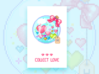 Collect Love