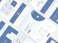 Landing Page _Wireframes