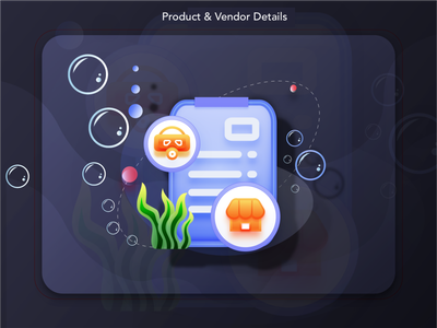 Scuba Product and vendor details design iconography illustrations vector icon ui illustration watersports product detail watersports illustration watersports icon design snorkelling icon scuba icon ui product design vendor details illustration vendor details icon product details icon