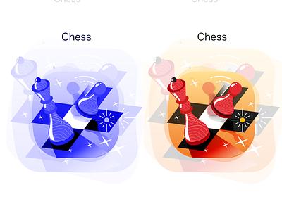 ChessArtBoart badges illustrations icons ui chessboard icon design vector illustration icnonography indoor game icon chess vector icon chess moves chess board game icons chess queen icon pawn icon chess game icon chess illustration chess icon