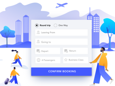 Login Page Exploration for a Travel and Tours Startup web travel app character character concept ui  ux modern app landing color vector illustration ux login screen login form