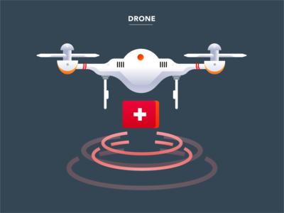 DRONE IN PROGRESS - FEEDBACK PLEASE??