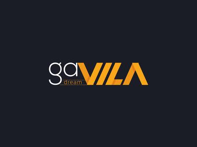 Ga Vila House Logo