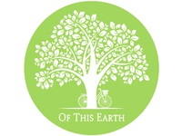 Of This Earth Logo