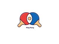Ping-Pong logo