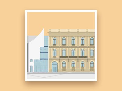 Formsaachen Aachen Suermondt Ludwig Museum Illustration