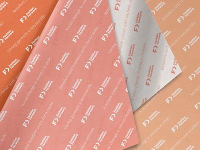 Fashion Forward / Tissue
