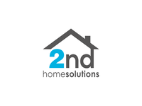 Logo Second Home Solutions