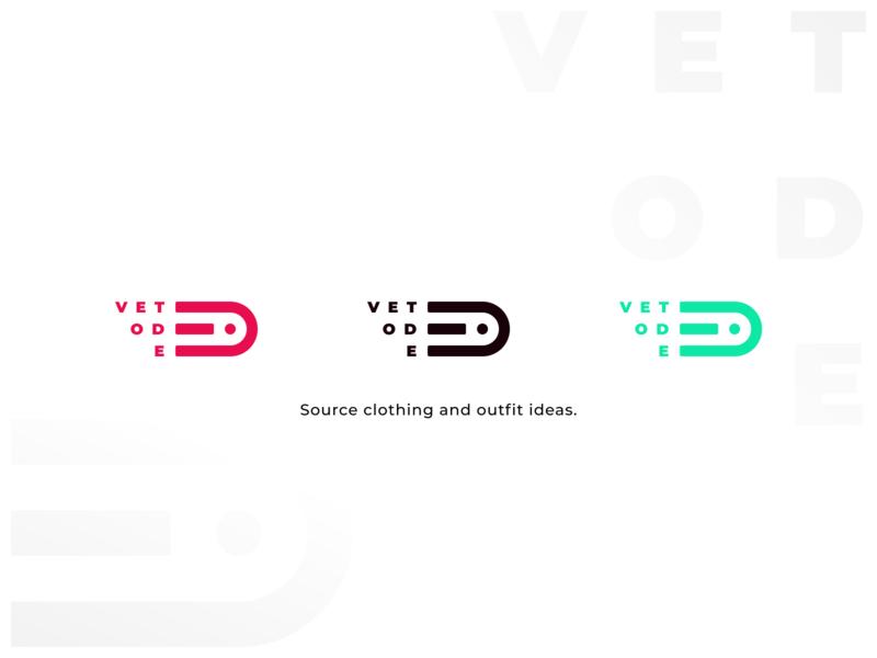 Brand refresh vetode colors color palette logo branding design branding