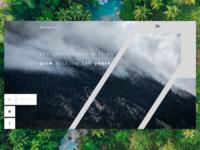 Destopation - Landing Page