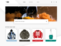 VETODE - Website Exploration