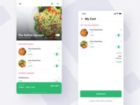 Foodie App