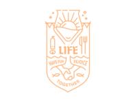 Life Badge