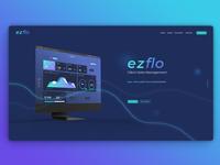 Ezflo Dashboard