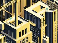Isometric City/Type