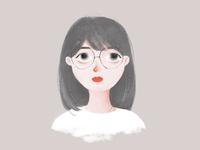 It's me~ ^_^