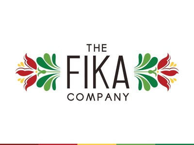 The Fika Company Logo