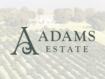 Adams Estate Logo