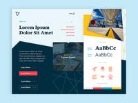 VisionFirst Website Style Tile
