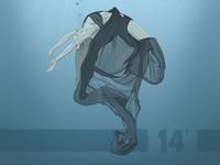 Underwater - Nathan Denton