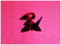 Electric Soldier Porygon