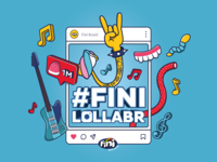 #finilollabr alternate