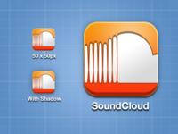 Soundcloud iOS5 Icon