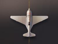 Battle plane