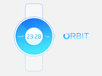 ORBIT - Wacth UI