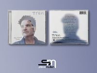 Train Album Redesign