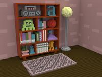 Ghost In The Shelf