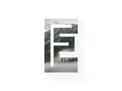 Personal logo personal logo identity scandinavian denmark copenhagen flat design