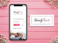 BeautyTouch - The Best Salon App